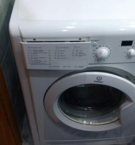 Стиральная машина Indesit MISE605