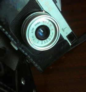 Фотоаппарат смена 90х годов