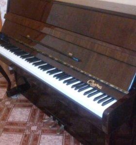 Пианино Сура