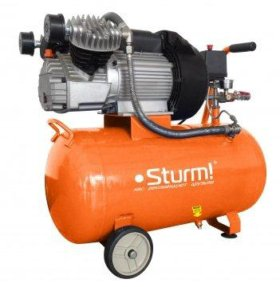 Воздушный компрессор Sturm 2400 Вт AC9323