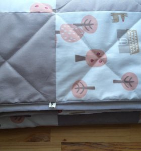 Конверт/одеялко новое
