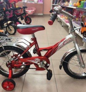 Велосипед 4 х колесный новый (14)