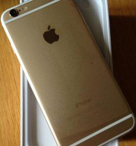 Apple 6S оригинал, с Touch ID