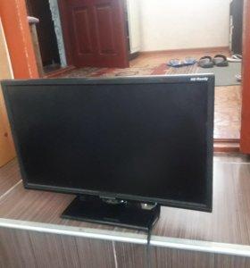 Продам не большой телевизор