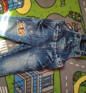 Продам Gloria Jeans. Комбинезон