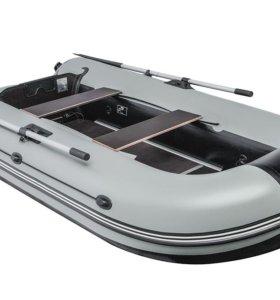 Новая Моторная лодка