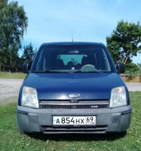 Ford Tourneo Connect, 2003