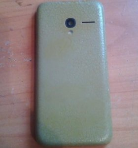 Alcatel onetouch 3 (4.5)