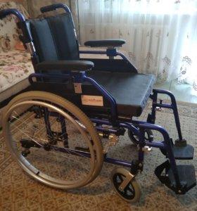 Кресло коляска инвалидная