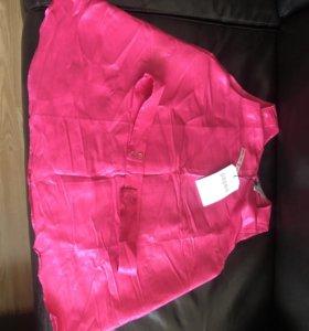 Блузка новая с бирками