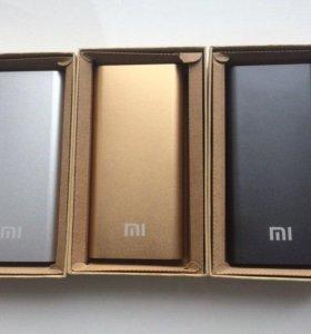 Внешний аккумулятор Xiaomi 20800 магазин, гарантия