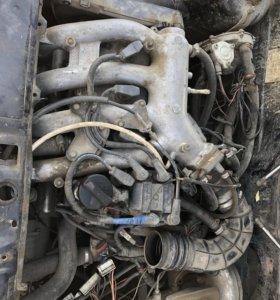 Мотор 16-ти клапанный