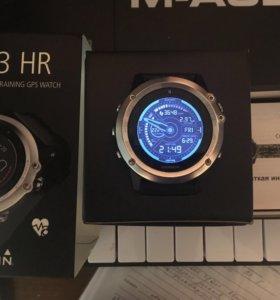 Часы спортивные Garmin fenix 3HR
