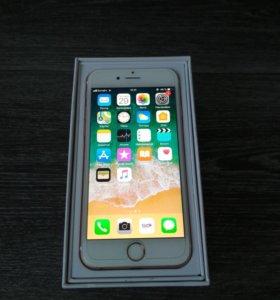 iPhone 6s на 64 гб