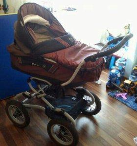 Коляска Babycar