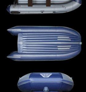 Надувная лодка Флагман 380 L