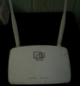 Роутер Wi-Fi SNR