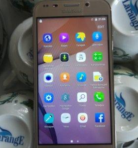 Samsung Galaxy j5 prime 2017 GOLD