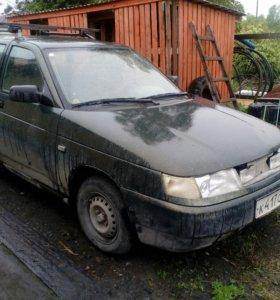 ВАЗ (Lada) 2111, 2006
