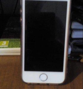 Обменяю айфон на Самсунг с моей доплатой