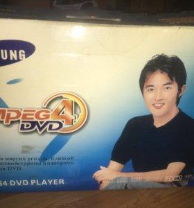 DVD. Диски. Плеер
