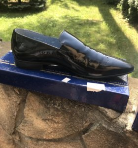 Мужские туфли Carlo pazolini новые