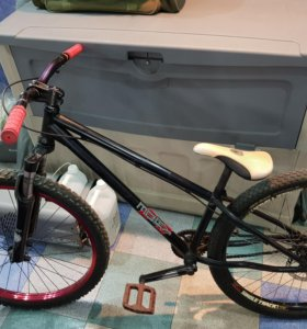 Norco ride велосипед streer dirt