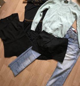 Пакет одежды размер 42