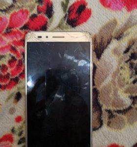 Смартфон Honor 5X + подарок