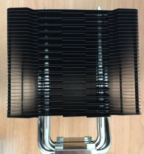Куллер Thermaltake Riing 12 Pro (170W)