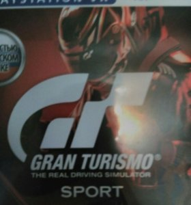 Gran turismo sport на ps4(пс4), возможен обмен