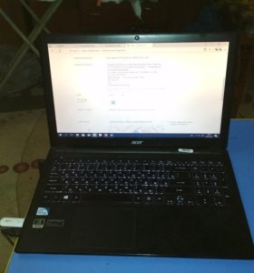 Acer Aspire V5-531G, 500, 4 GB, GT 620M, торг