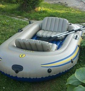 Лодка надувная INTEX Excursion 3