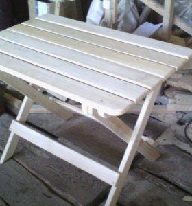 Мебель для пикника и отдыха