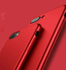 Чехол для iPhone.