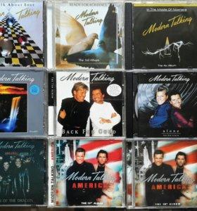 CD диски лицензионные