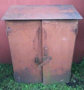 Газовый ящик