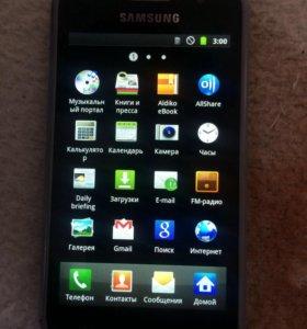 Samsung galaxy plus