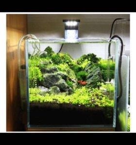 Светодиодный светильник для аквариума (14 Вт)