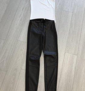 Джинсы, штаны стильные, круто подчеркивают фигуру