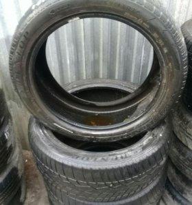 Dunlop 255/45/20