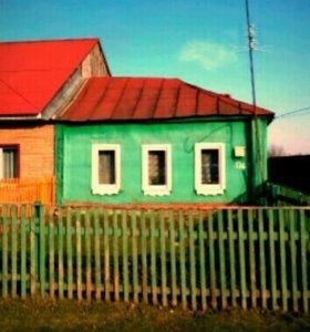 Дом, 44 м²