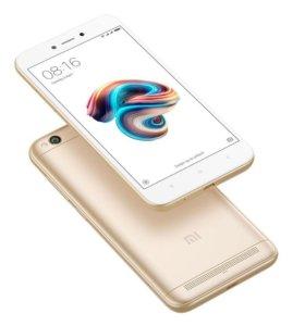 Xiaomi Redmi 5а.Новый.