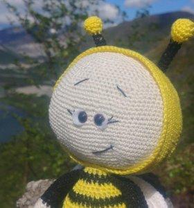Пчелка Боня
