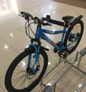 🔥 Велосипед Storm 24'