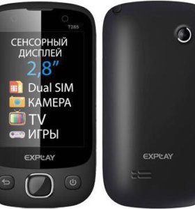 Explay T 285