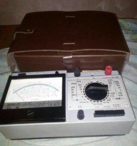Прибор электроизмерительный ц4342-м1