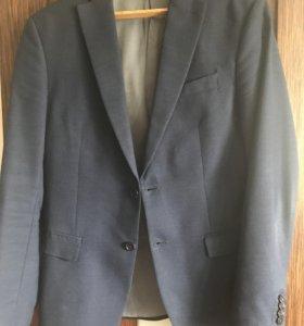 Пиджак Zara men, 48-50