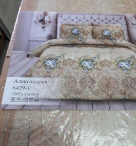 Индивидуальный пошив и продажа постельного белья