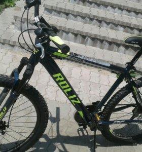 Горный велосипед Ролиз 27-180